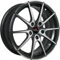 Yokatta Model Forged-521 6.5x16 5x112 ET39.5 D66.6 GMF