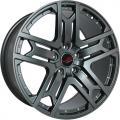 LegeArtis Concept-LR508 9.5x20 5x120 ET53 D72.6 MGM