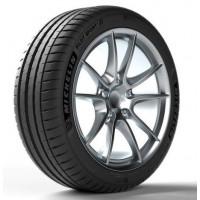 Michelin Pilot Sport PS4 255/40 R19 100Y XL