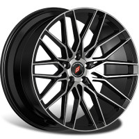 INFORGED IFG34 8.5x20 5x112 ET32 D66.6 Black Machined