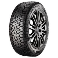 Continental ContiIceContact 2 KD 225/60 R18 104T XL RunFlat