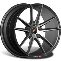 INFORGED IFG25 7.5x17 5x114.3 ET42 D67.1 Black Machined