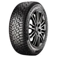 Continental ContiIceContact 2 SUV KD 255/50 R19 107T XL RunFlat