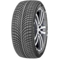 Michelin Latitude Alpin A2 225/65 R17 106H