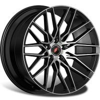 INFORGED IFG34 8.5x19 5x108 ET45 D63.3 Black Machined