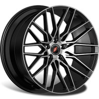 INFORGED IFG34 8.5x19 5x114.3 ET35 D67.1 Black Machined