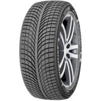 Michelin Latitude Alpin A2 295/35 R21 107V XL