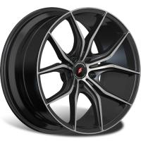 INFORGED IFG17 8.5x19 5x112 ET40 D66.6 Black Machined