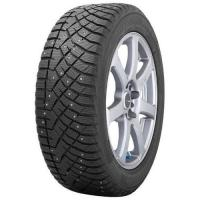 NITTO Therma Spike 255/50 R19 107T