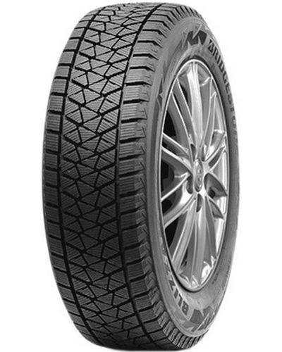 «имн¤¤ шина Bridgestone Blizzak DM-V2 245/75 R16 111R - фото 3