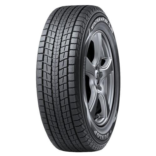 «имн¤¤ шина Dunlop Winter Maxx SJ8 235/55 R17 99R - фото 7