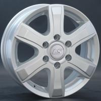 LS Wheels 1019 7x17 6x139.7 ET45 D100.1 S