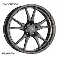 LS FlowForming RC04 8x18 5x108 ET45 D63.3 MGMU