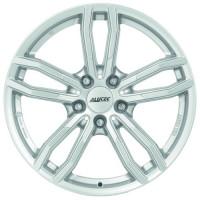 Alutec Drive 7.5x17 5x120 ET34 D72.6 Polar Silver