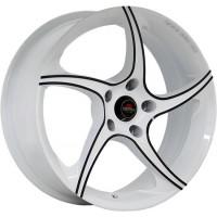 Yokatta MODEL-2 6.5x16 5x108 ET50 D63.3 W+B