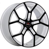 Yokatta MODEL-19 6.5x16 5x114.3 ET45 D60.1 W+B