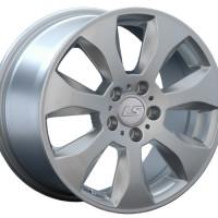 LS Wheels 1020 7.5x17 5x112 ET47 D66.6 S