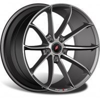 INFORGED IFG18 8x18 5x114.3 ET45 D67.1 Black Machined