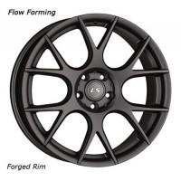 LS FlowForming RC07 8.5x19 5x120 ET30 D72.6 MGM