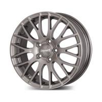 PROMA GT 6x15 4x100 ET45 D60.1 Неро