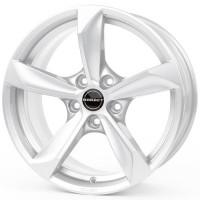 Borbet S 9x20 5x130 ET50 D71.6 Brilliant Silver