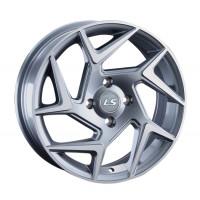 LS Wheels 1003 6.5x16 4x108 ET40 D63.4 GMF