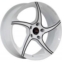Yokatta MODEL-2 6.5x16 4x100 ET52 D54.1 W+B