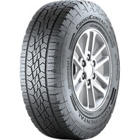 Continental ContiCrossContact ATR 215/75 R15 100T