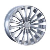 LS Wheels 1002 7x15 4x100 ET38 D60.1 SF