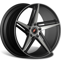 INFORGED IFG31 8.5x19 5x112 ET32 D66.6 Black Machined