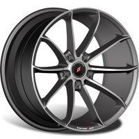 INFORGED IFG18 8x18 5x112 ET30 D66.6 Black Machined