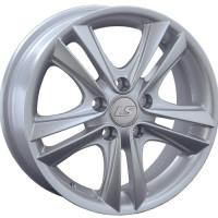 LS Wheels 1028 6.5x16 5x112 ET40 D66.6 S