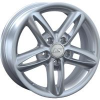 LS Wheels 1026 6.5x16 5x112 ET40 D66.6 S