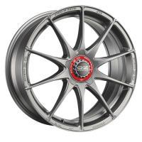OZ Formula HLT 8x18 5x112 ET35 D75 Grigio Corsa