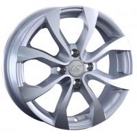 LS Wheels 1013 6x15 4x100 ET50 D60.1 SF