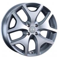 LS Wheels 1008 6.5x17 4x100 ET45 D60.1 GMF