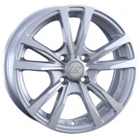 LS Wheels 1010 6.5x15 4x100 ET45 D60.1 SF