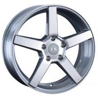 LS Wheels 1014 7x17 5x114.3 ET40 D67.1 GMF