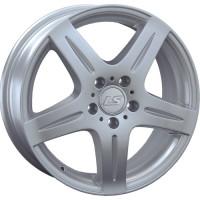 LS Wheels 1027 6.5x16 5x112 ET40 D66.6 S