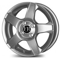 FR Replica GN35 6x15 5x105 ET39 D56.5 S