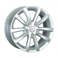 LS Wheels 1022 6.5x15 5x114.3 ET45 D73.1 S