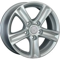 LS Wheels 1021 6.5x15 5x114.3 ET45 D73.1 S