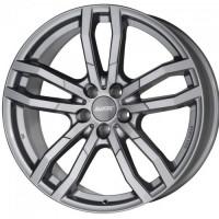 Alutec DriveX 9.5x21 5x108 ET35 D63.4 Metal Grey