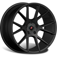 INFORGED IFG23 9.5x19 5x120 ET40 D74.1 Matt Black