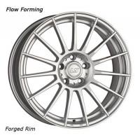 LS FlowForming RC05 7.5x17 5x100 ET45 D56.1 S