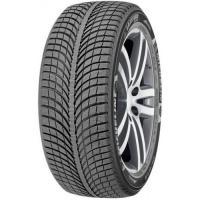 Michelin Latitude Alpin A2 235/65 R19 109V XL