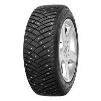 GoodYear UltraGrip Ice Arctic SUV 225/55 R18 102T XL
