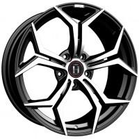HARP Y-50 9x20 5x114.3 ET25 D74.1 Satin Black