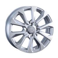 LS Wheels 1006 6x16 4x100 ET45 D60.1 SF