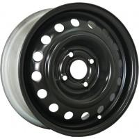 Trebl 53A49A 5.5x14 4x100 ET49 D56.6 Black